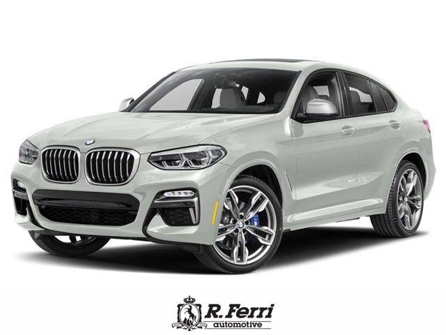 2020 BMW X4 M40i (Stk: 28893) in Woodbridge - Image 1 of 9