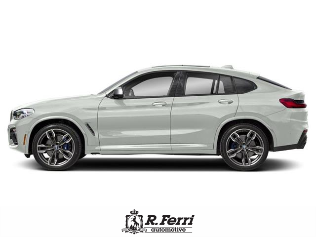 2020 BMW X4 M40i (Stk: 28893) in Woodbridge - Image 2 of 9