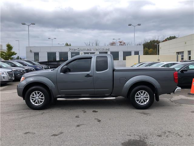 2016 Nissan Frontier SV (Stk: 14320) in London - Image 1 of 18