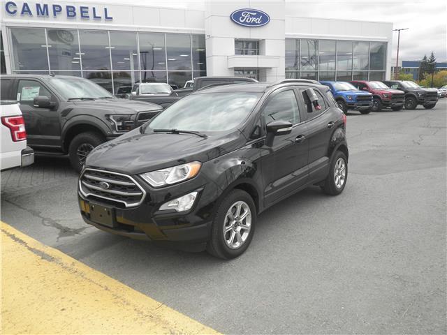 2018 Ford EcoSport SE (Stk: 1817940) in Ottawa - Image 1 of 11