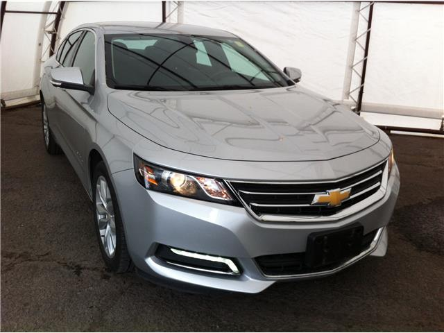 2019 Chevrolet Impala 1LT (Stk: R8513A) in Ottawa - Image 1 of 23