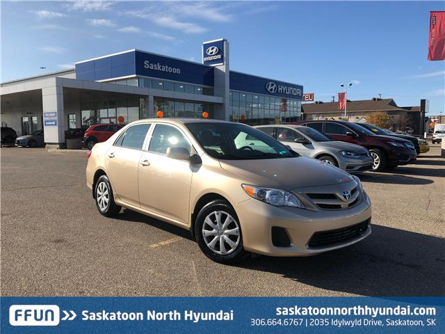 2012 Toyota Corolla LE (Stk: 40108A) in Saskatoon - Image 1 of 21