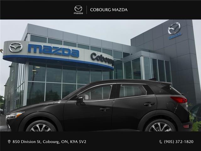 2019 Mazda CX-3 GT (Stk: 19336) in Cobourg - Image 1 of 1