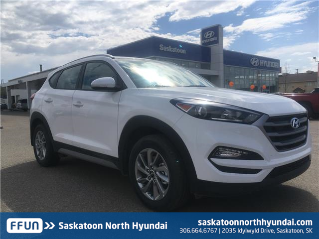 2016 Hyundai Tucson Luxury (Stk: B7389A) in Saskatoon - Image 1 of 22