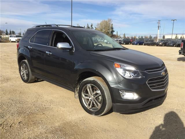 2017 Chevrolet Equinox Premier (Stk: 159083) in AIRDRIE - Image 1 of 4