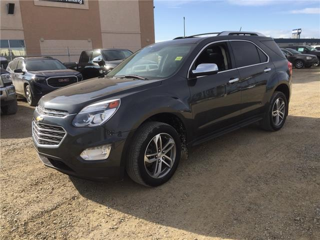 2017 Chevrolet Equinox Premier (Stk: 159083) in AIRDRIE - Image 2 of 4