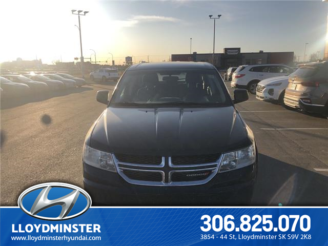 2015 Dodge Journey CVP/SE Plus (Stk: 9TU9605A) in Lloydminster - Image 1 of 17