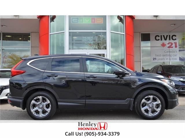 2017 Honda CR-V AWD 5dr EX (Stk: R9595) in St. Catharines - Image 2 of 28
