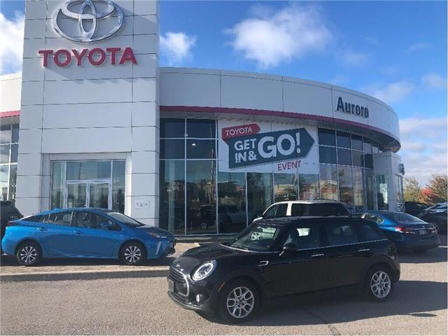 2016 MINI Clubman Cooper (Stk: 29334) in Aurora - Image 1 of 17