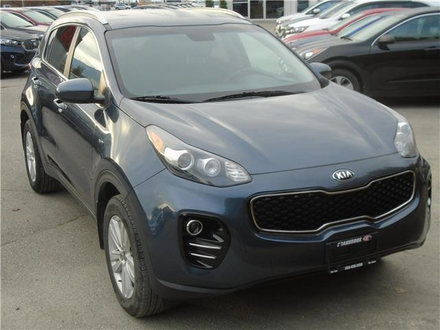 2017 Kia Sportage LX (Stk: 2SP6204A) in Cranbrook - Image 2 of 17