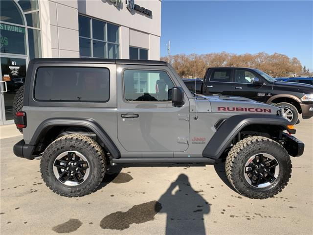 2020 Jeep Wrangler Rubicon (Stk: 32621) in Humboldt - Image 2 of 21
