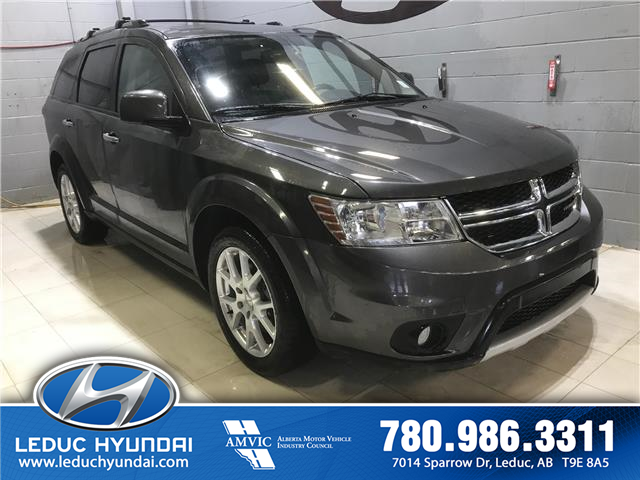 2017 Dodge Journey GT (Stk: 20PA8523B) in Leduc - Image 2 of 10