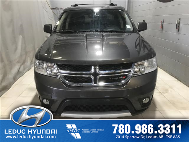 2017 Dodge Journey GT (Stk: 20PA8523B) in Leduc - Image 1 of 10
