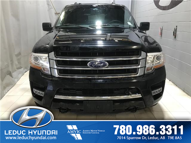 2017 Ford Expedition Limited (Stk: 20TC2947A) in Leduc - Image 1 of 9