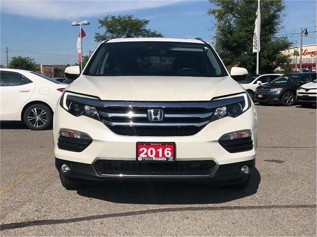 2016 Honda Pilot Touring (Stk: 312241) in Aurora - Image 2 of 25