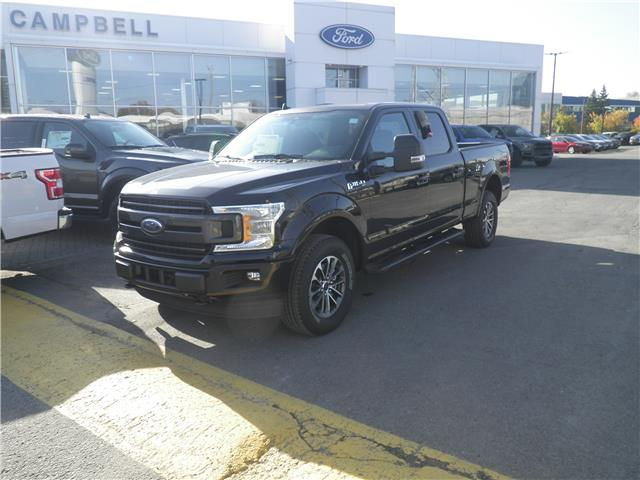 2020 Ford F-150 XLT (Stk: 2000300) in Ottawa - Image 1 of 11