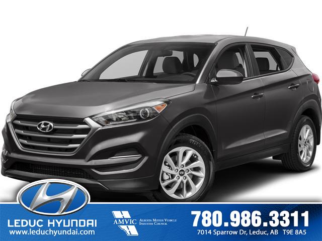 2017 Hyundai Tucson SE (Stk: 9TC4271A) in Leduc - Image 1 of 3