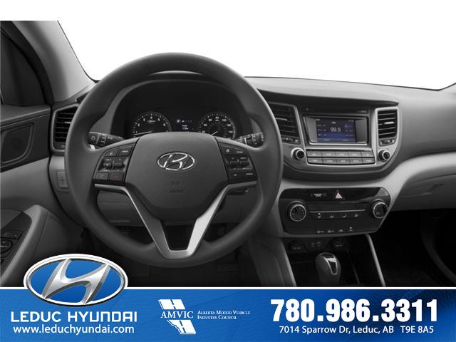 2017 Hyundai Tucson SE (Stk: 9TC4271A) in Leduc - Image 2 of 3