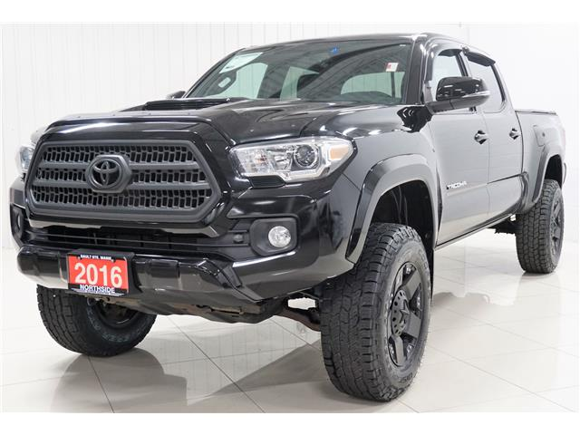2016 Toyota Tacoma SR5 (Stk: R19064A) in Sault Ste. Marie - Image 2 of 20