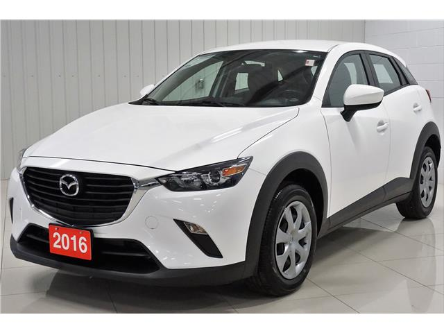 2016 Mazda CX-3 GX (Stk: M19198A) in Sault Ste. Marie - Image 2 of 21