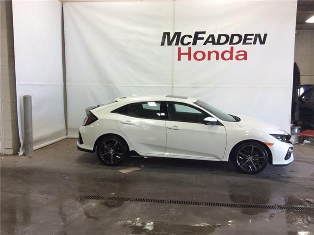 2020 Honda Civic Sport (Stk: 2076) in Lethbridge - Image 2 of 11