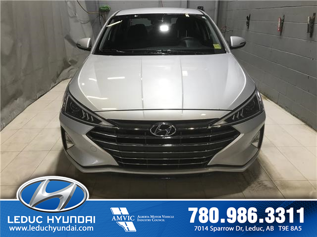 2019 Hyundai Elantra Preferred (Stk: PS0225) in Leduc - Image 1 of 8