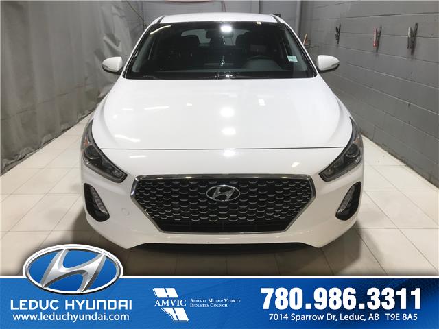 2018 Hyundai Elantra GT GL (Stk: 9EL6027A) in Leduc - Image 1 of 8