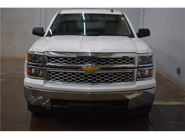 2014 Chevrolet Silverado 1500 1LT (Stk: B4841) in Kingston - Image 2 of 28
