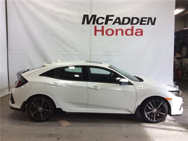 2020 Honda Civic Sport Touring (Stk: 2074) in Lethbridge - Image 2 of 12