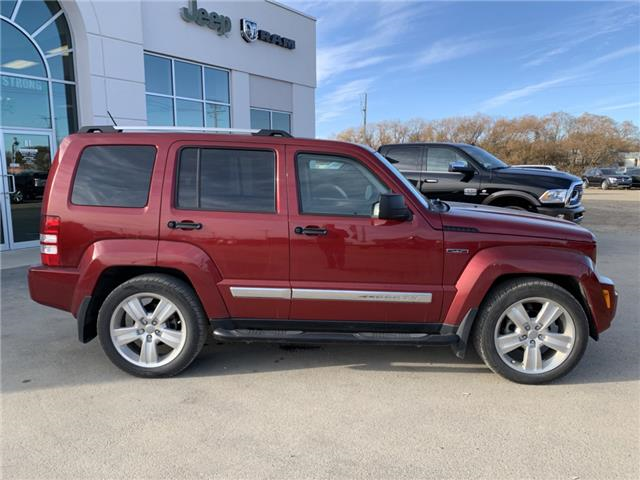 2012 Jeep Liberty Limited Jet Edition (Stk: 32601A) in Humboldt - Image 2 of 18