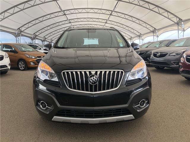 2015 Buick Encore Leather (Stk: 130527) in AIRDRIE - Image 2 of 25