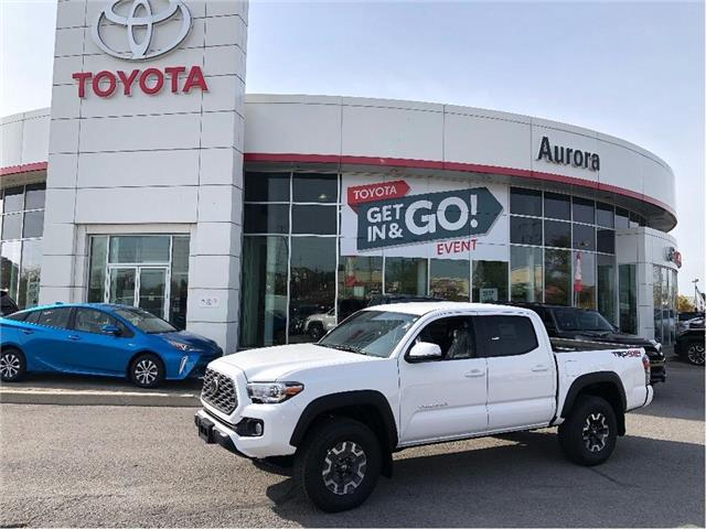 2020 Toyota Tacoma Base (Stk: 31331) in Aurora - Image 1 of 15