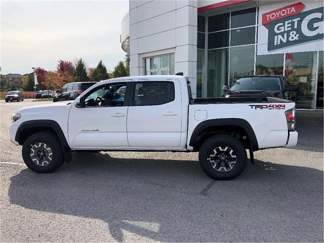 2020 Toyota Tacoma Base (Stk: 31331) in Aurora - Image 2 of 15