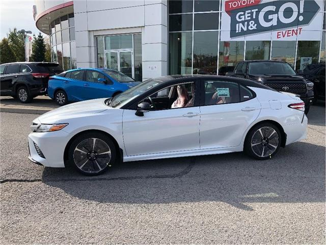 2020 Toyota Camry XSE (Stk: 31354) in Aurora - Image 2 of 15
