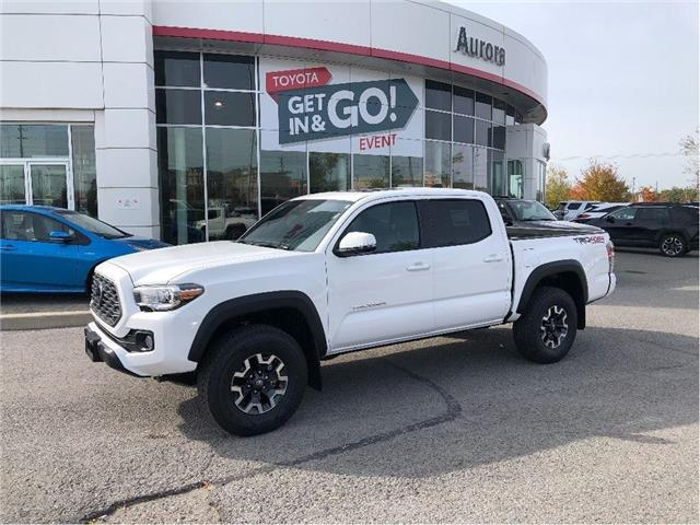 2020 Toyota Tacoma Base (Stk: 31355) in Aurora - Image 2 of 17