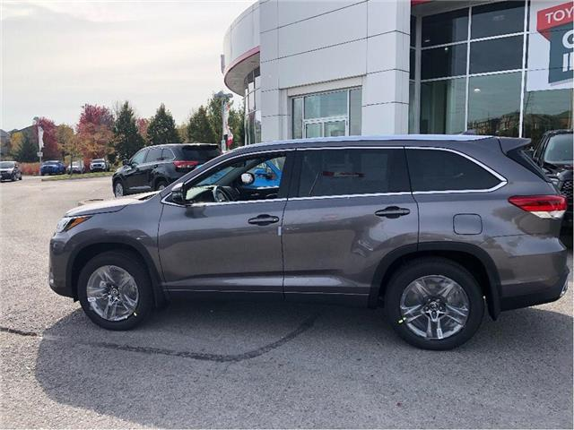 2019 Toyota Highlander Limited (Stk: 31349) in Aurora - Image 2 of 15