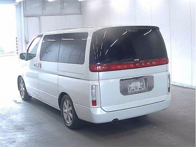 2004 Nissan Wagon SL (Stk: p19-285) in Dartmouth - Image 2 of 6