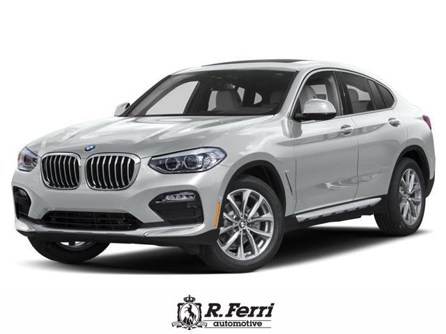 2020 BMW X4 xDrive30i (Stk: 28906) in Woodbridge - Image 1 of 9