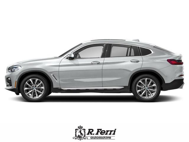 2020 BMW X4 xDrive30i (Stk: 28906) in Woodbridge - Image 2 of 9