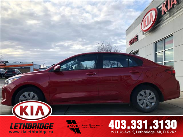 2019 Kia Rio LX+ (Stk: 20SL5648A) in Lethbridge - Image 2 of 18