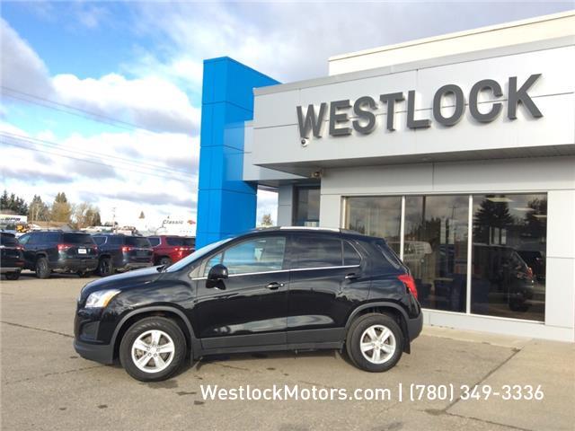2016 Chevrolet Trax LT (Stk: T1928) in Westlock - Image 2 of 14