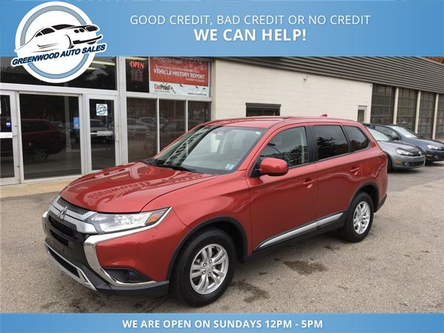 2019 Mitsubishi Outlander ES (Stk: 19-02981) in Greenwood - Image 2 of 19