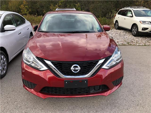 2019 Nissan Sentra 1.8 SV (Stk: C19032) in London - Image 2 of 5