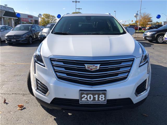 2018 Cadillac XT5 Premium Luxury (Stk: 1801271) in Hamilton - Image 2 of 28
