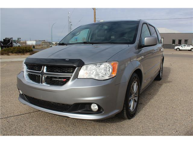 2014 Dodge Grand Caravan SE/SXT (Stk: CC2847) in Regina - Image 1 of 23