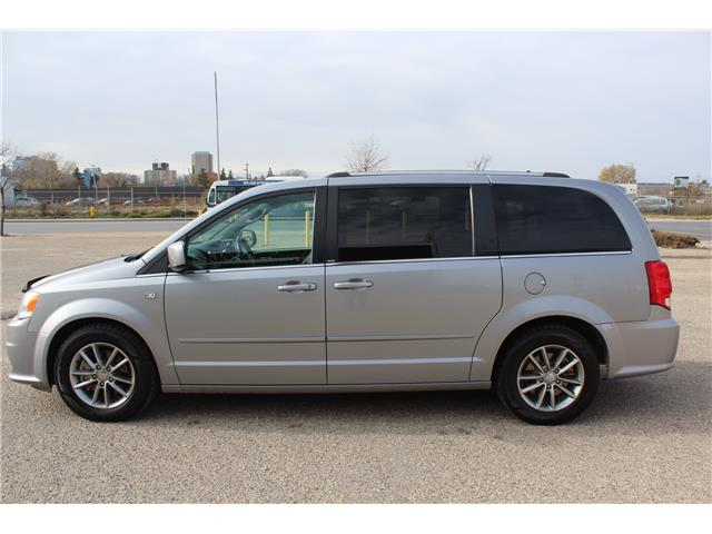 2014 Dodge Grand Caravan SE/SXT (Stk: CC2847) in Regina - Image 2 of 23