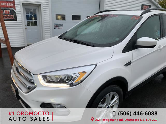 2018 Ford Escape SEL (Stk: 191) in Oromocto - Image 2 of 21