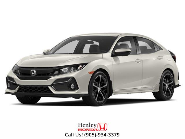 2020 Honda Civic Sport (Stk: H18534) in St. Catharines - Image 1 of 1