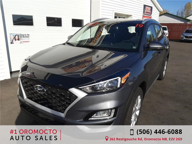 2019 Hyundai Tucson Preferred (Stk: 689) in Oromocto - Image 2 of 16