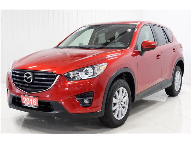 2016 Mazda CX-5 GS (Stk: M19216A) in Sault Ste. Marie - Image 2 of 25